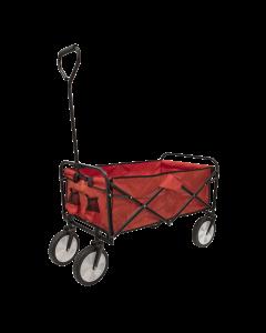 Sealey Canvas Trolley 70kg Capacity Foldable
