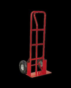 Sealey Sack Truck Pneumatic Tyres 250kg Capacity