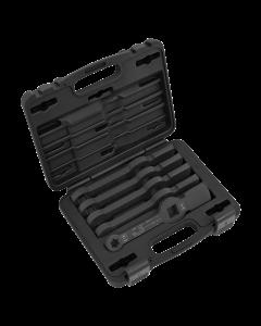 Sealey Brake Caliper Slogging Wrench Set 5pc