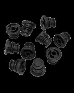 Sealey Plastic Sump Plug - VAG - Pack of 10