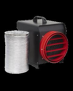 Sealey Industrial Fan Heater 10kW