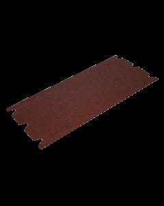Sealey Floor Sanding Sheet 205 x 470mm 24Grit Open Coat - Pack of 2