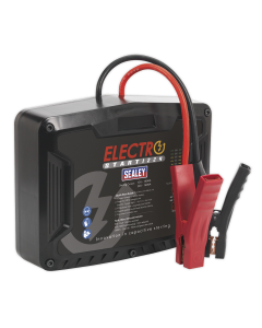 Sealey ElectroStart® Batteryless Power Start 1000/1600A 12/24V
