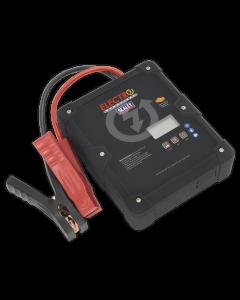 Sealey ElectroStart® Batteryless Power Start 1600A 12V