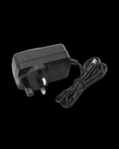 Sealey Digital ElectroStart® Smart Charger Adaptor 15V 2A