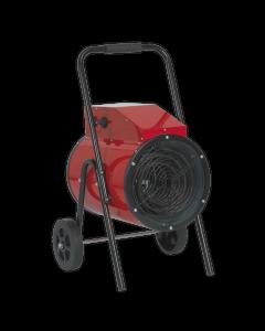 Sealey Industrial Fan Heater 15kW 415V 3ph