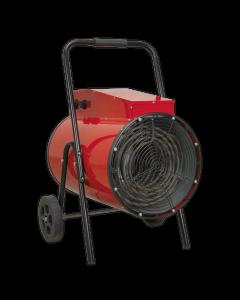 Sealey Industrial Fan Heater 30kW 415V 3ph