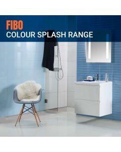 Fibo - Pop of Colour Range