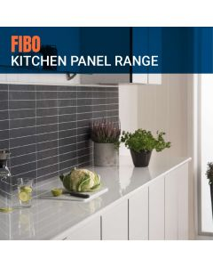 Fibo Kitchen Splashbacks Range