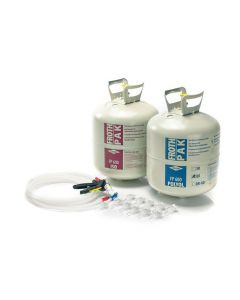 Froth-Pak 600 Spray Foam Kit