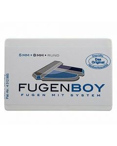 Fugenboy 3 Piece Kit
