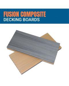 Fusion Composite Decking