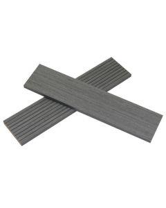 AB Woodgrain Skirting Boards Grey