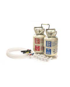Froth-Pak 180 DIY Spray Foam Kits