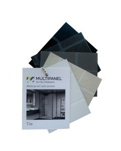 Multipanel Tile Collection Samples