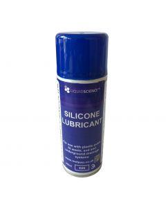 Silicone Lubricant Spray 400ml