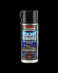 Silicone Mastic Remover Spray, 400ml