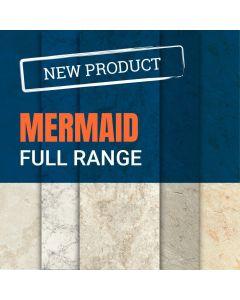 Mermaid Panels
