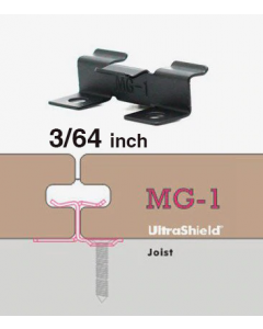 UltraShield CEC Main Clips (MG1) Pack of 250