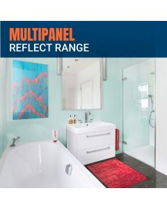 Multipanel Reflect Panels