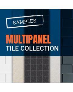 Multipanel Tile Samples