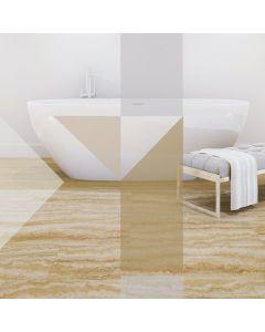 Multipanel Floor Click