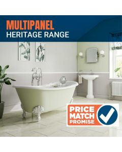 Multipanel Heritage Wall Panels
