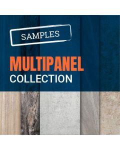 Multipanel Classic Samples
