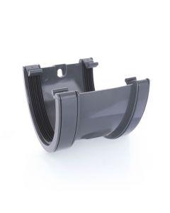 Eurocell - Gutter Universal XL Union Bracket Anthracite