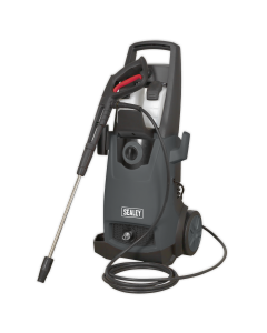 Sealey Pressure Washer 140bar with TSS & Rotablast® Nozzle 230V PW2012R