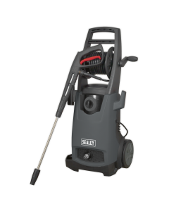 Pressure Washer 170bar with TSS & Rotablast® Nozzle 230V