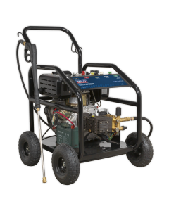 Pressure Washer 290bar 900L/hr 10hp Diesel