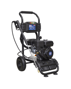 Pressure Washer 220bar 540L/hr 6.5hp Petrol