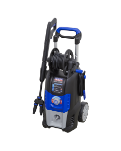 Pressure Washer 150bar 810L/hr Twin Pump with TSS & Rotablast® Nozzle