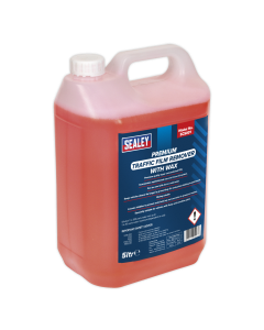 TFR Premium Detergent with Wax Concentrated 5L