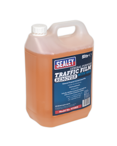 TFR Detergent with Wax Concentrated 5L