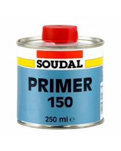 Soudal Primer 150, 1/2 Litre Bottle
