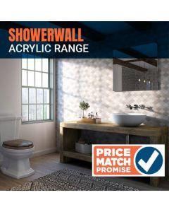 Showerwall Acrylic Panels