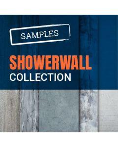 Showerwall Samples