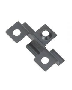 Storm Triton Stainless Steel Intermediate Fixing Clip 4mm Gap