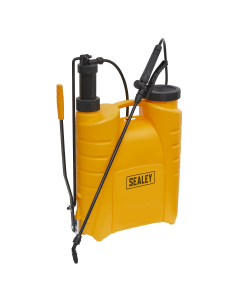 Sealey Backpack Sprayer 16L