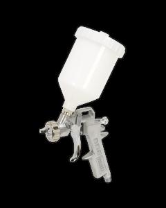 Sealey Spray Gun Gravity Feed 1.8mm Set-Up SSG502