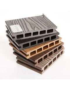 Storm Triton Composite Decking - Colours
