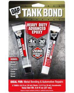 DAP Tank Bond Heavy Duty Advanced Epoxy