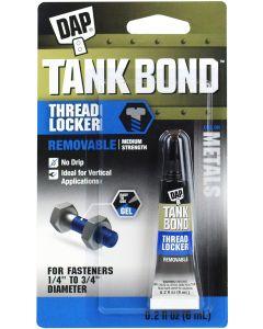 DAP Tank Bond Removable Gel Threadlocker