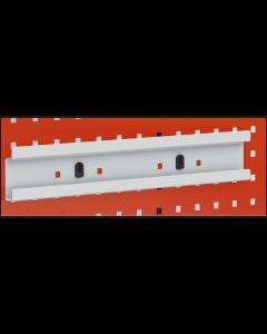 Sealey Plastic Bin Holder Strip 450mm