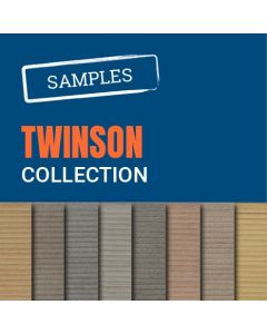 Twinson Samples