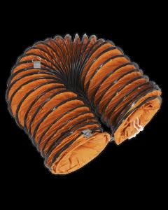 Sealey Flexible Ducting Ø200mm 5m