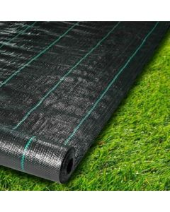 Eurocell Grass Membrain Weed Control Fabric Pack 2m X 10m