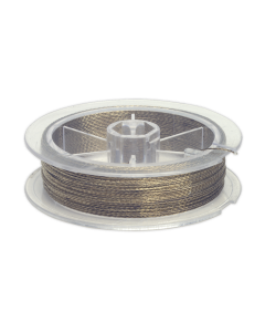 Sealey Windscreen Cutting Wire - Braided